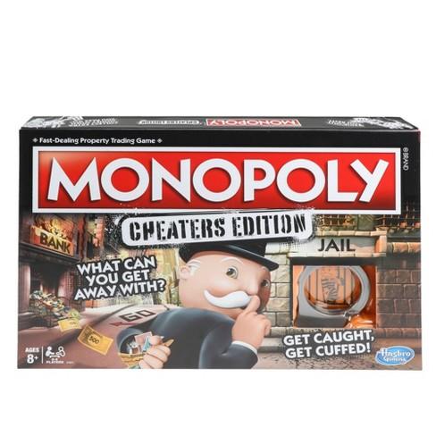 monopolycheater