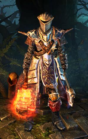 Grim Dawn - An ARPG from Crate (ex Iron Lore aka Titan Quest