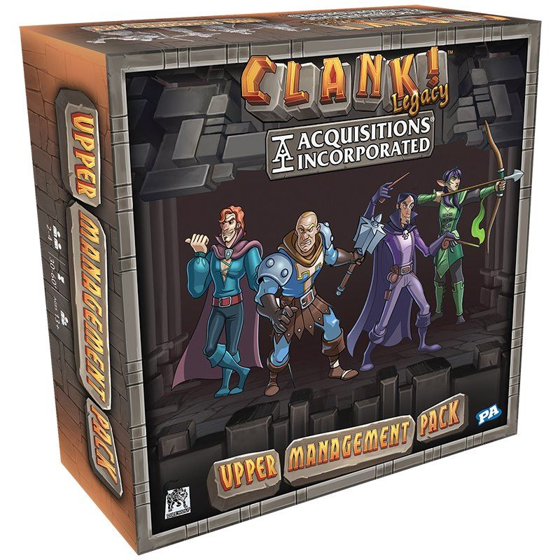 ClankAcquisitions