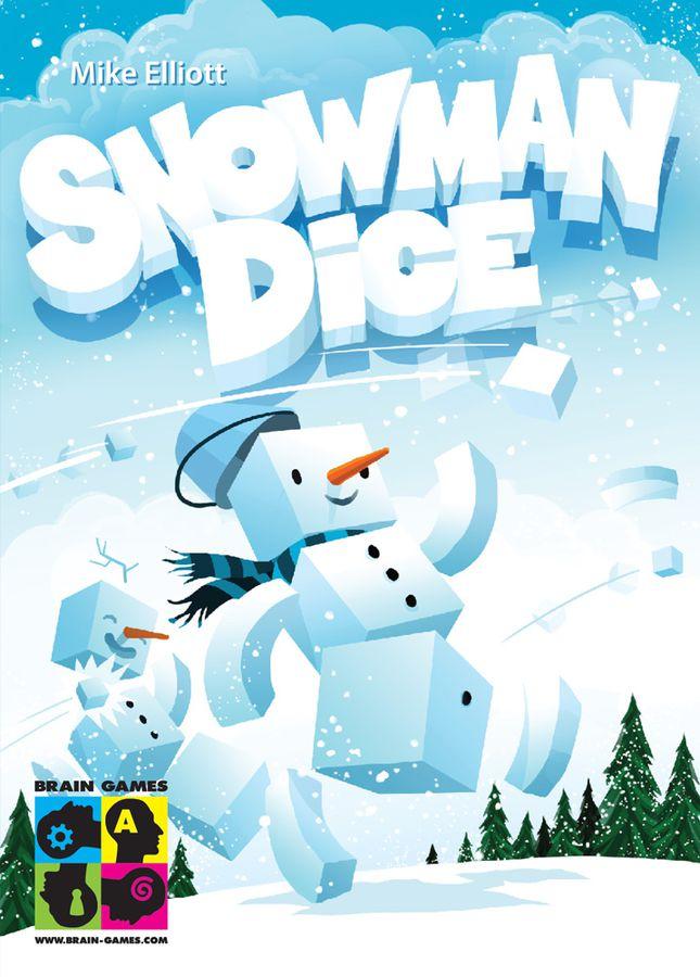 SnowmanDice
