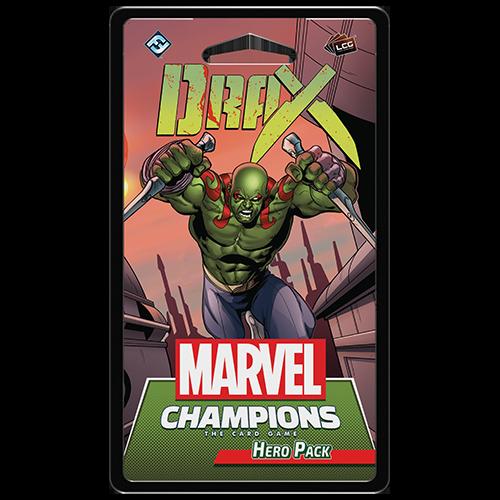 MarvelLCG-Drax
