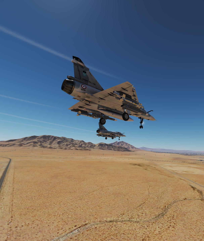 Recent air combat sim recommendations? - Games - Quarter To