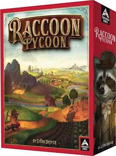 raccoontycoon