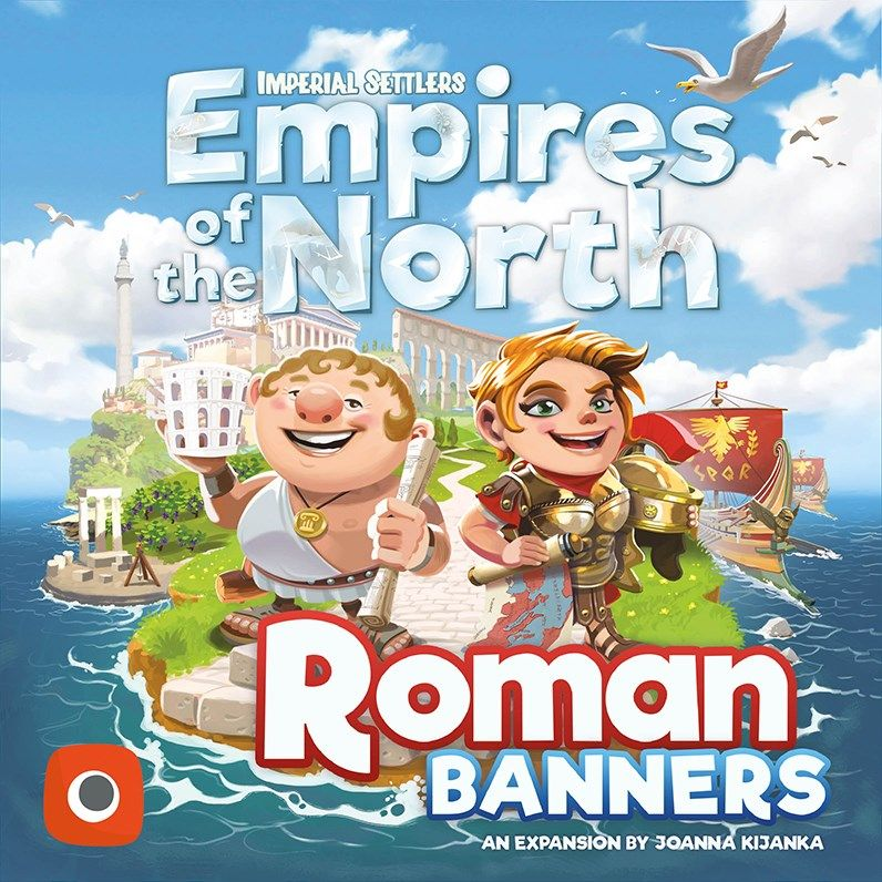 Settlers-RomanBanners