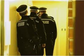 Police-Knocking-at-My-Door