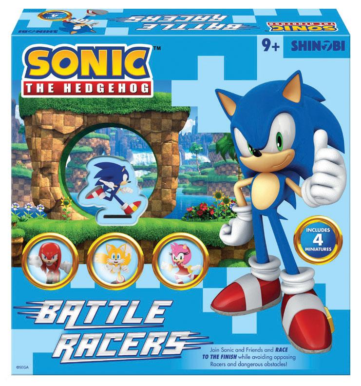 SonicBattleRacers