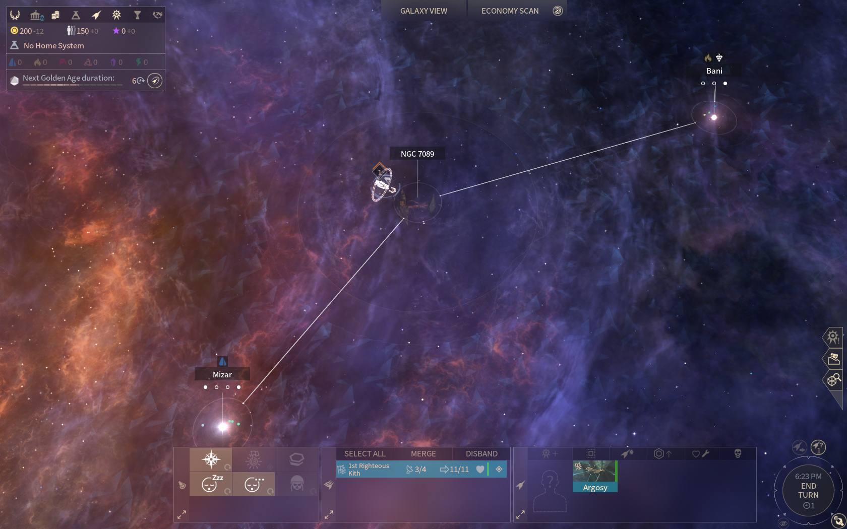 Endless Space 2 - Games - Quarter To Three Forums