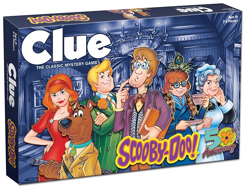 cluescooby