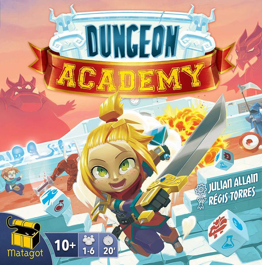 DungeonAcademy
