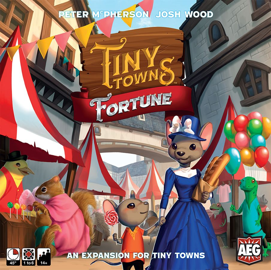 TinyTownsFortune