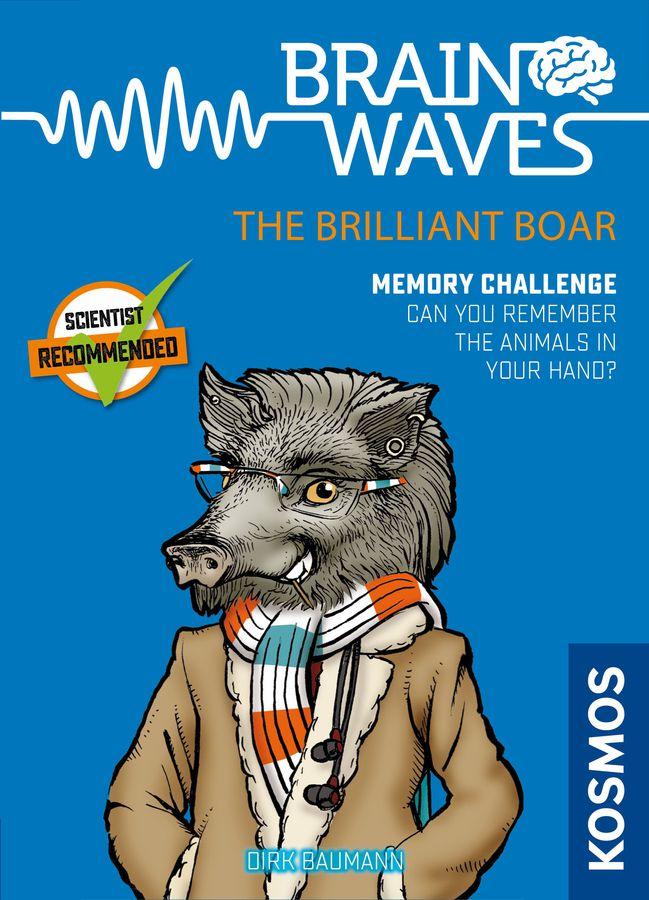 BrainwavesBrilliantBoar