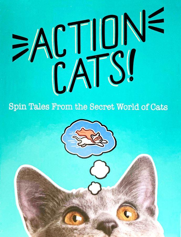 ActionCats