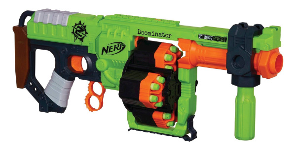 Nerf dart and ball blasters - Everything else - Quarter To
