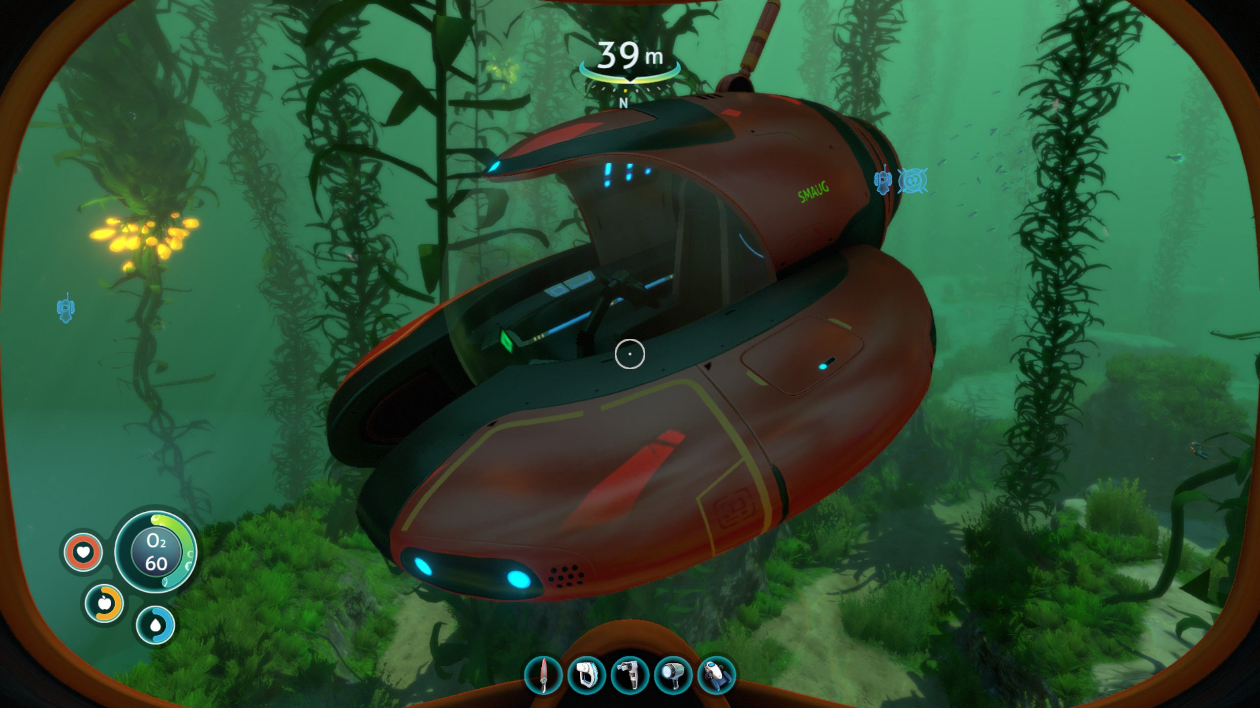 Subnautica Scuba Unknown Worlds Drowning Games Quarter To Three Forums I tried adding them but it's really not clear if it made a difference or not. subnautica scuba unknown worlds