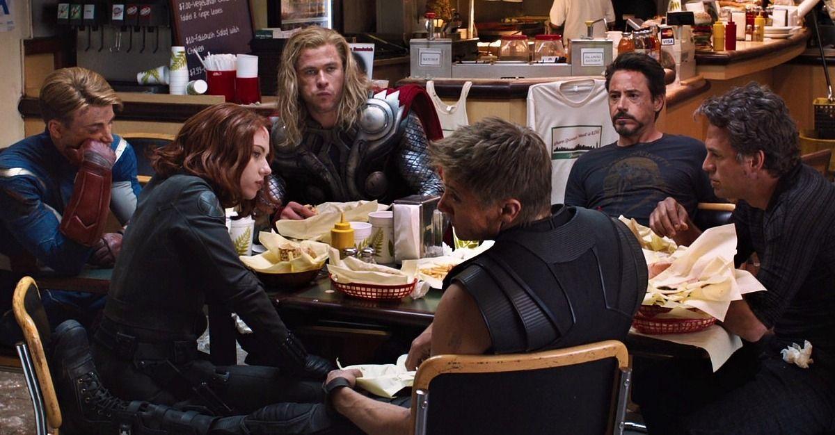 AvengersShawarma