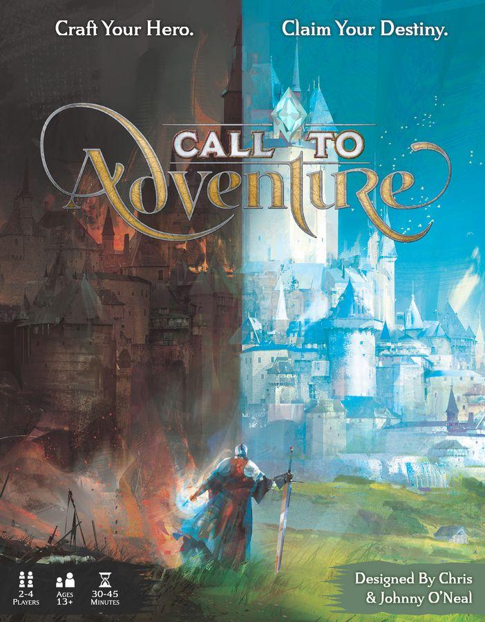 CallToAdventure