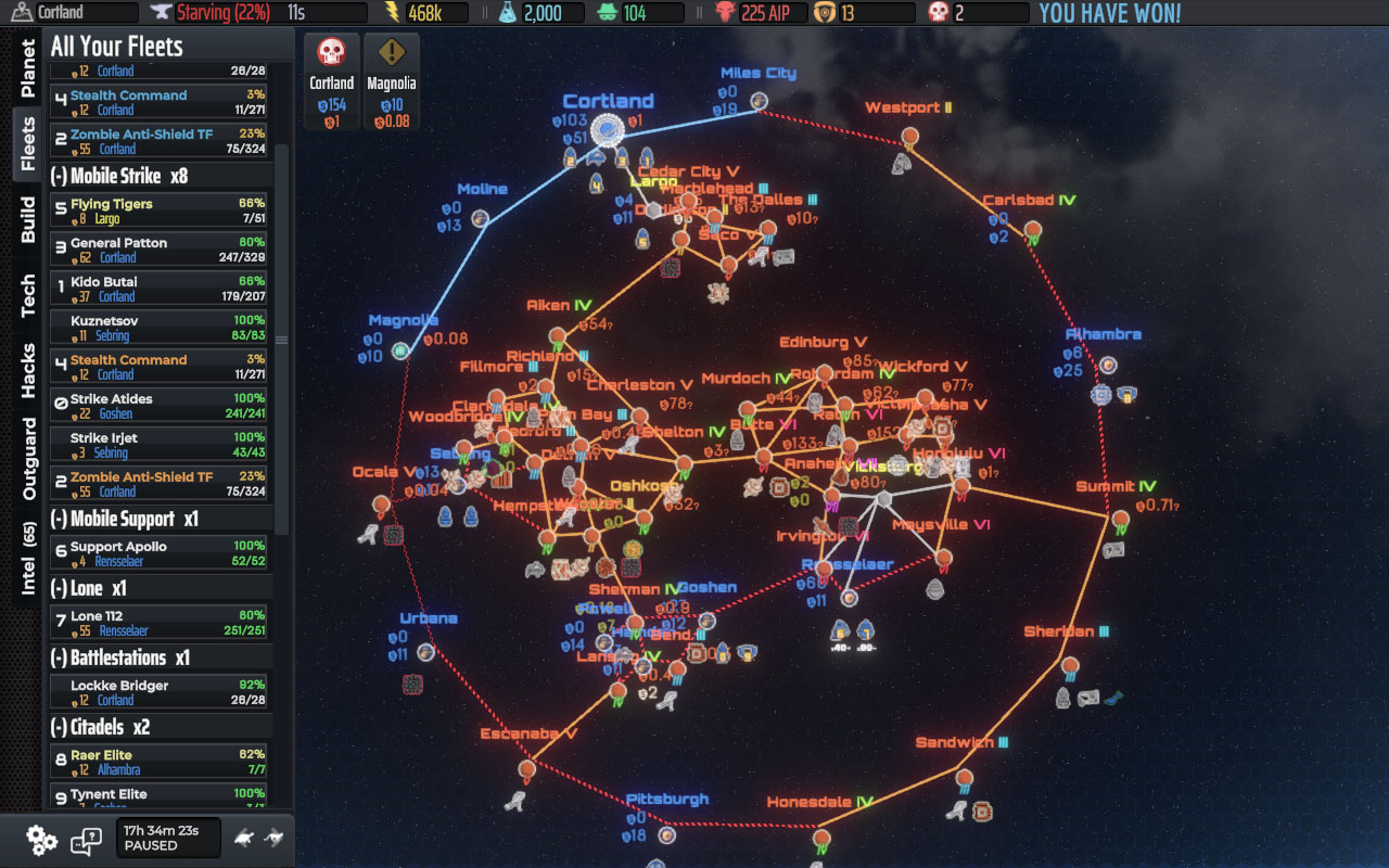 Ai War ai war 2 - games - quarter to three forums