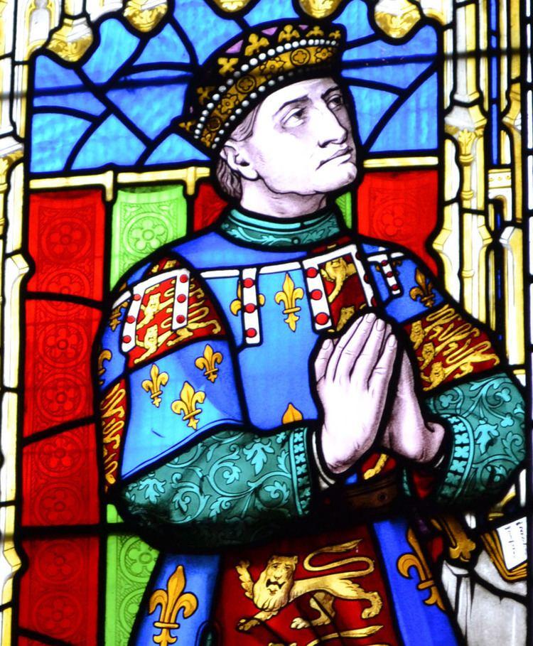 Richard Duke of York