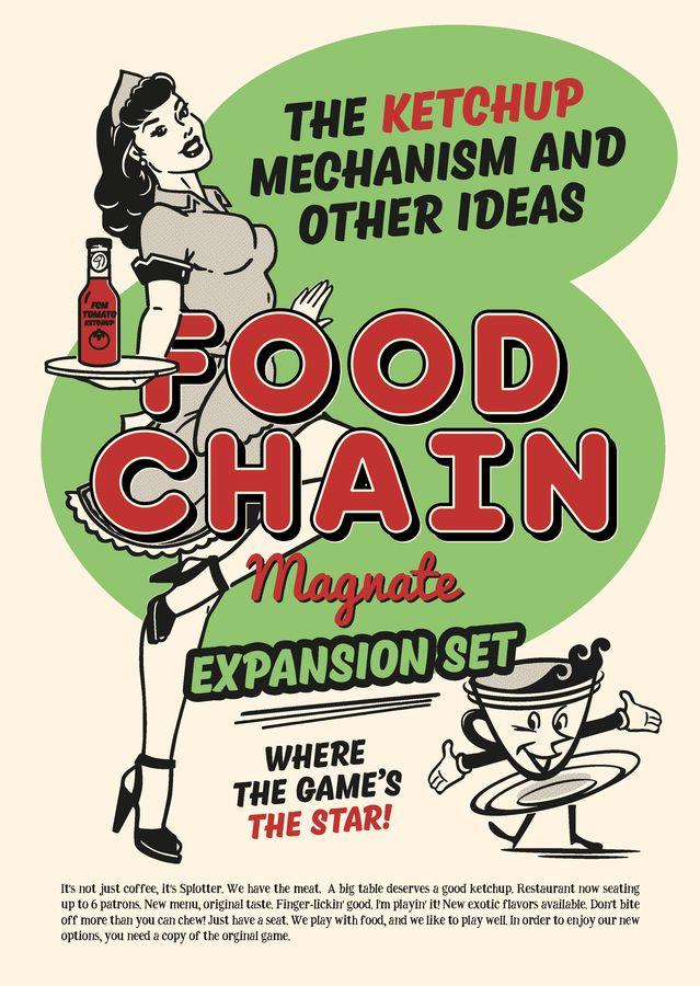 FoodChainExpansion