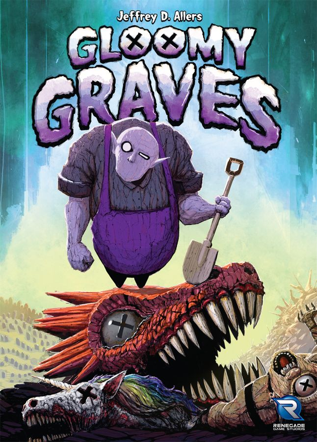 GloomyGraves