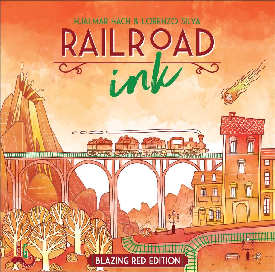 railroadred