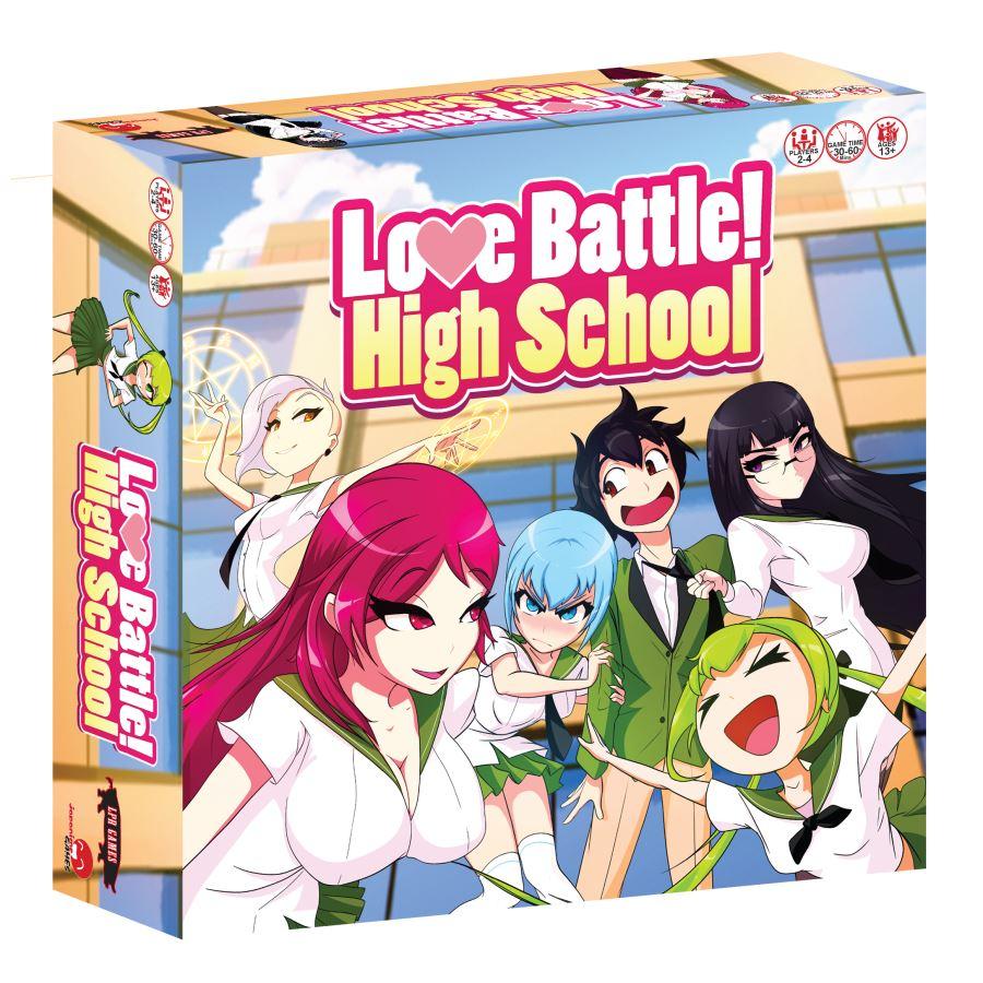 LoveBattleSchool