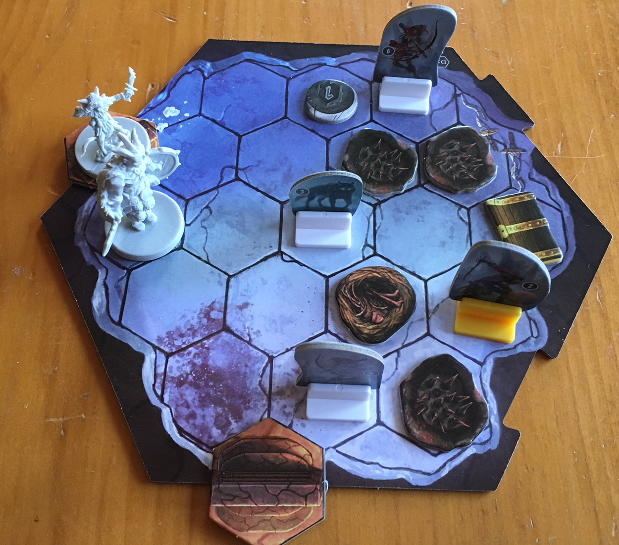 Gloomhaven - Tactical Combat in a persistent world! - Games