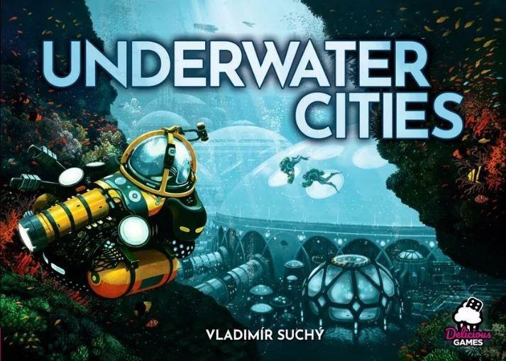 UnderwaterCities