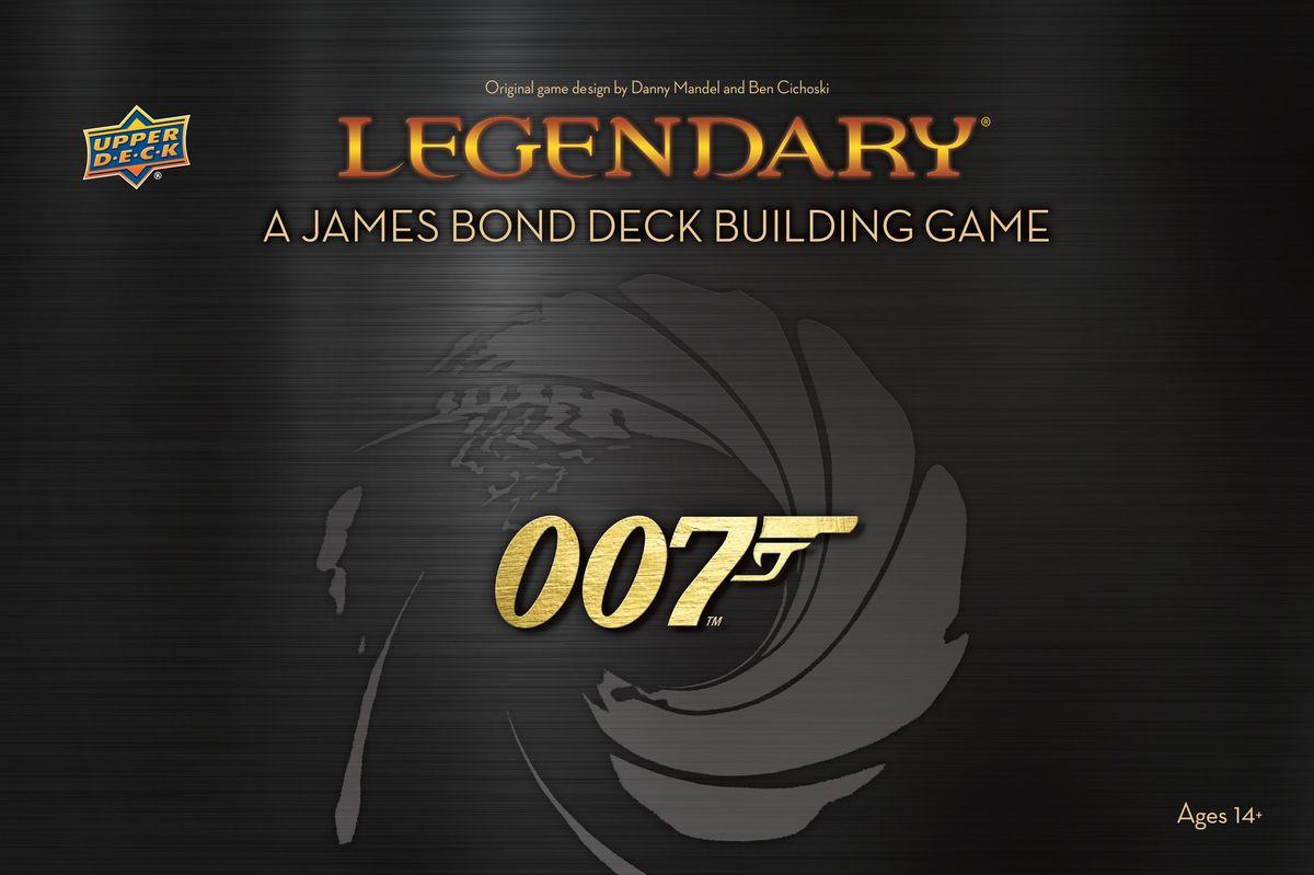 Legendary007