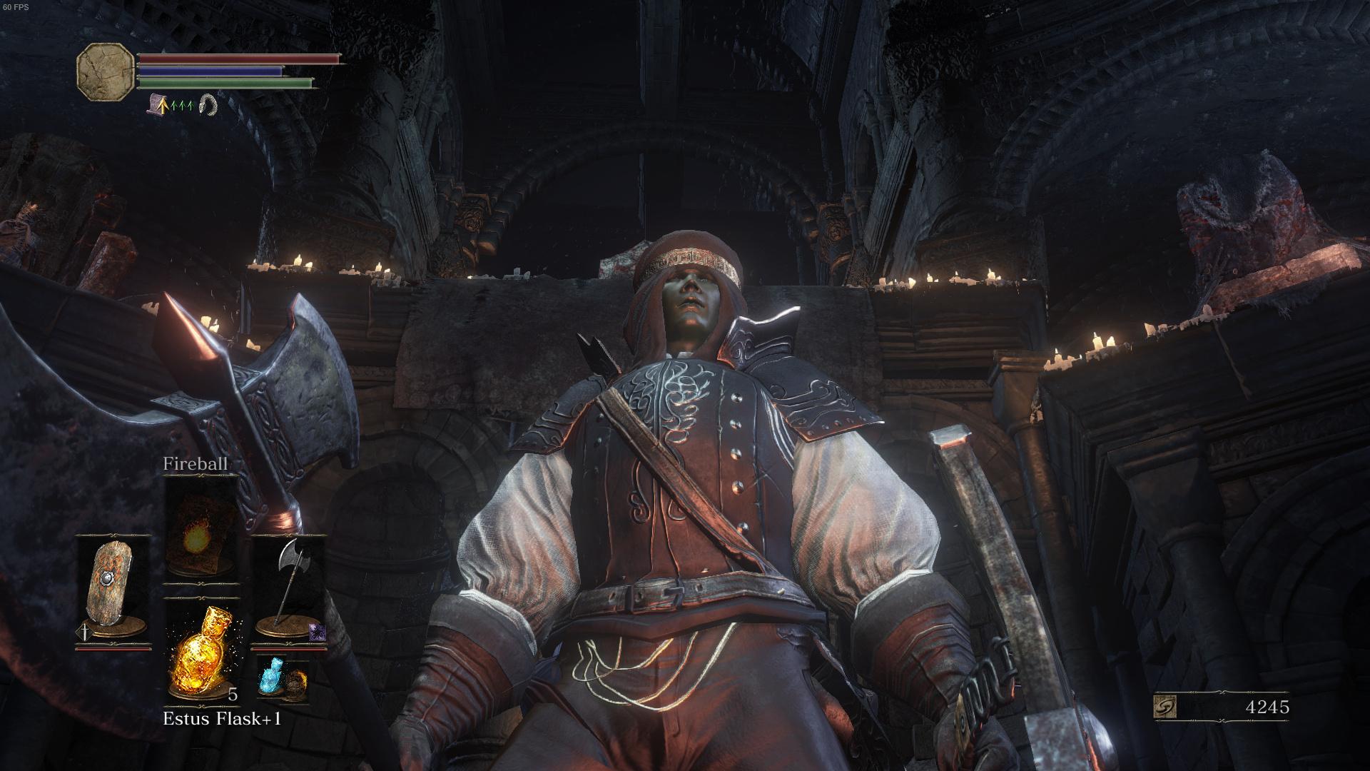 dark souls 3 undead settlement elevator
