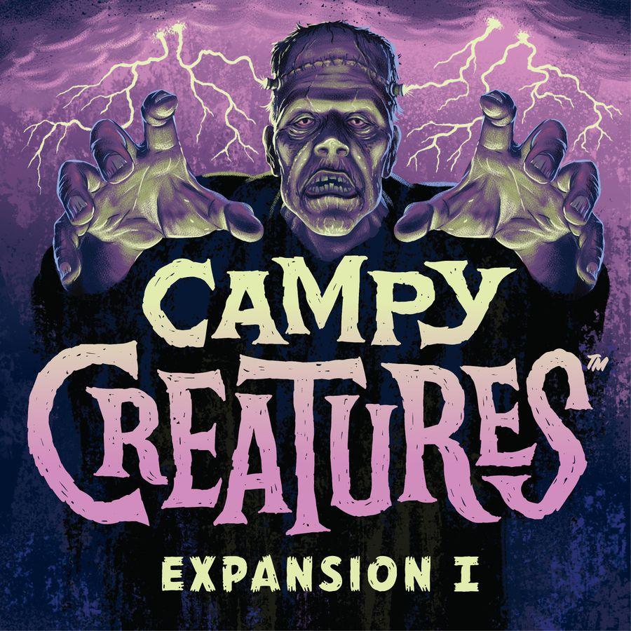 CampyCreaturesExp1