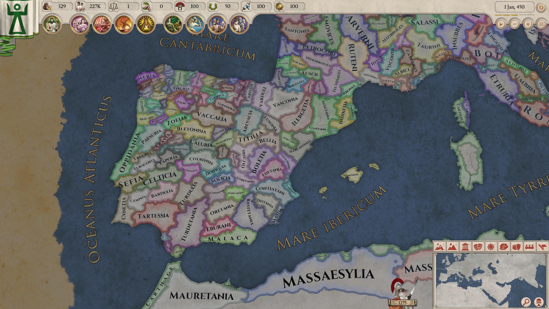 Imperator: Rome - Games - Quarter To Three Forums