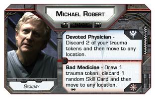 Michael Robert