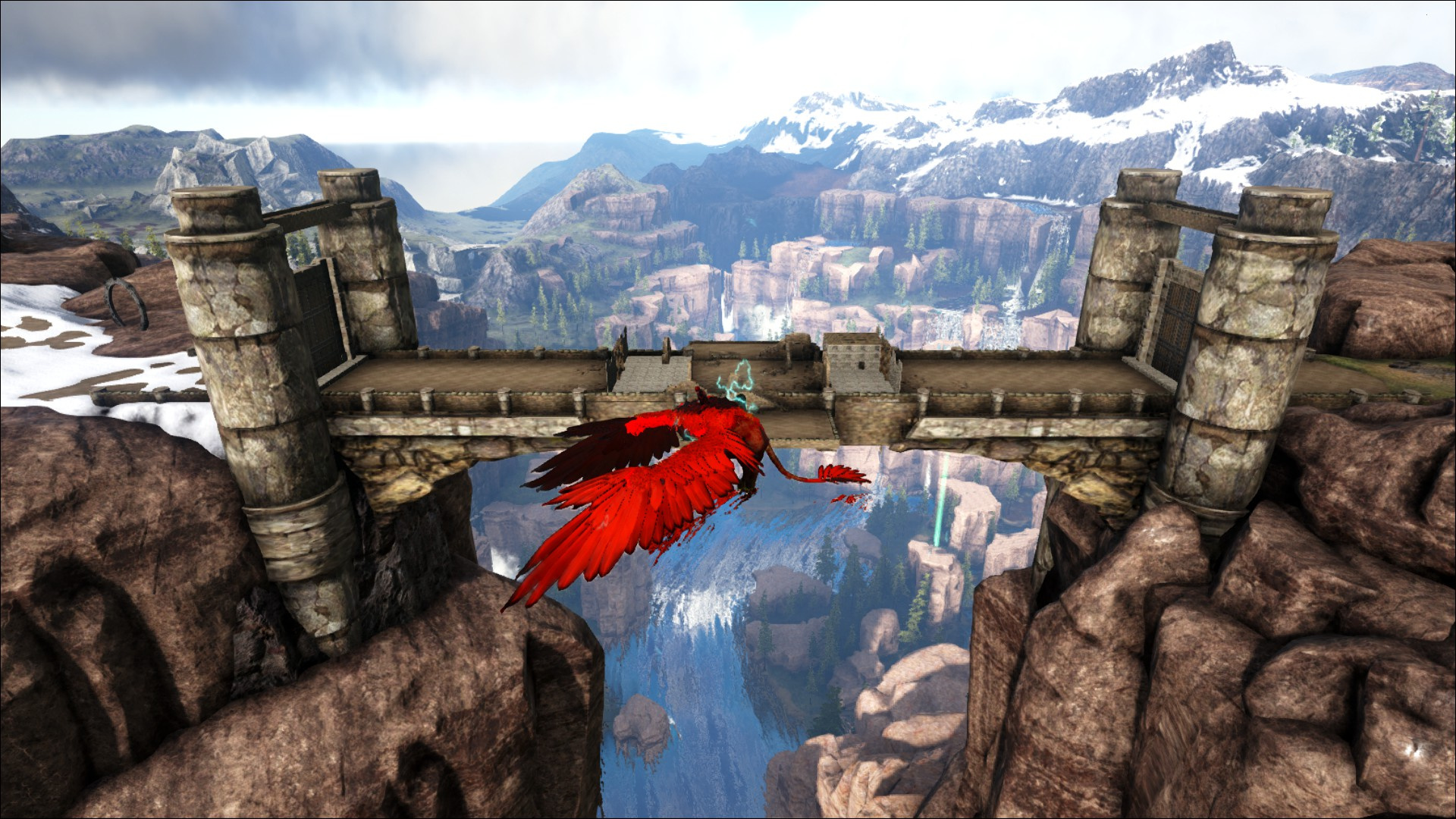 Ark: Survival Evolved - Dinos and Leveling Survival Game