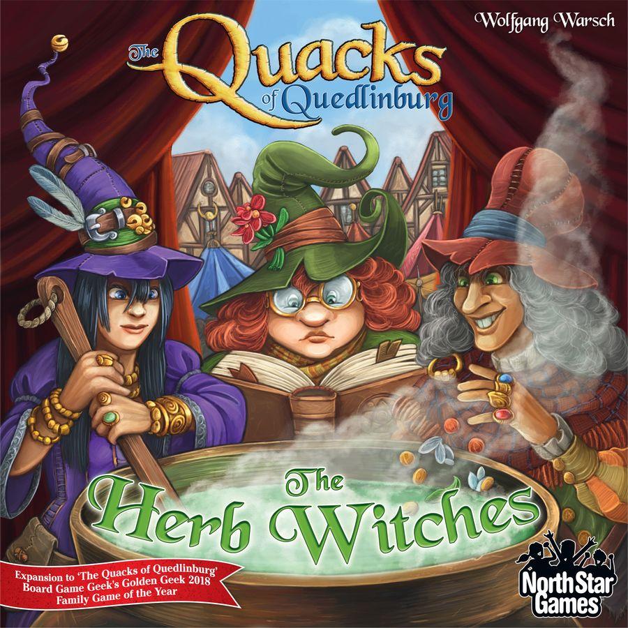 Quacks-HerbWitches