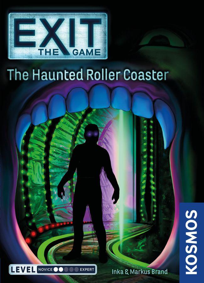 Exit-HauntedRollercoaster