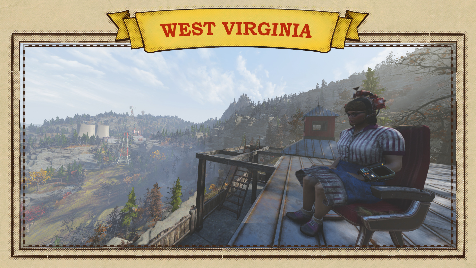 Fallout 76 - Multiplayer, online, BGS Austin - Games