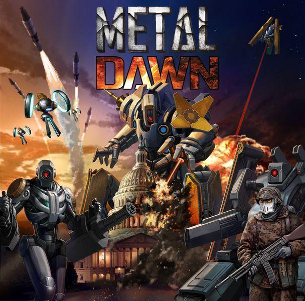 metaldawn