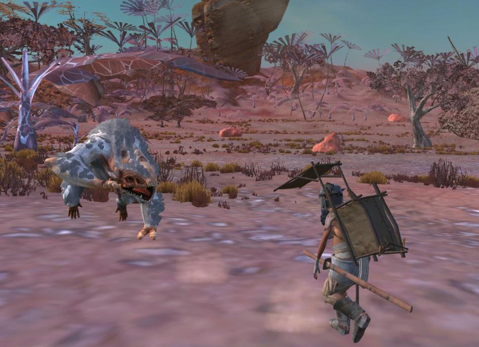 Kenshi (An open ended, squad-based Strategy RPG) - Games - Quarter