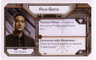 Felix Gaeta