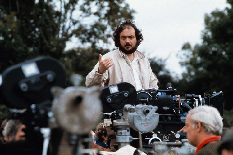 Stanley-Kubrick-filming-Barry-Lyndon