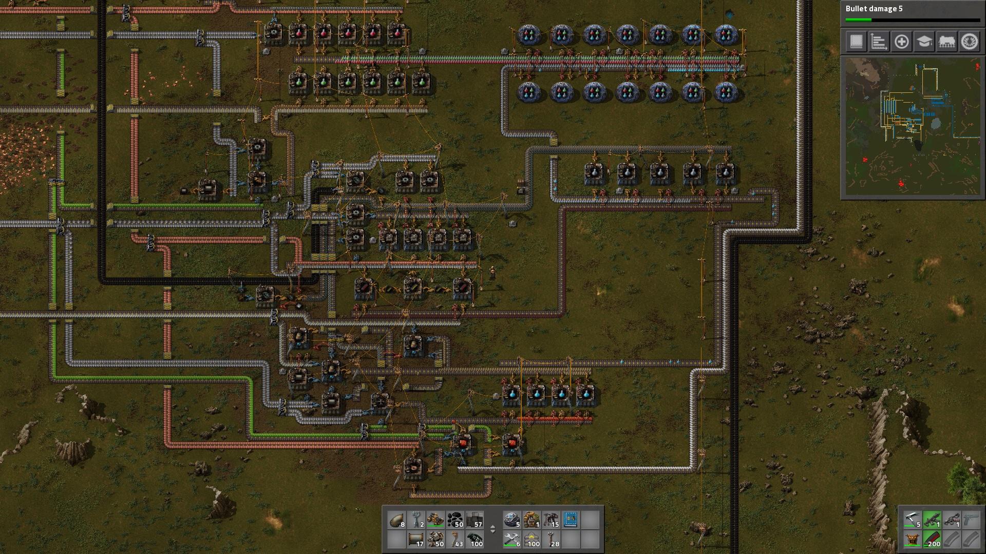 Factorio! - Games - Quarter To Three Forums