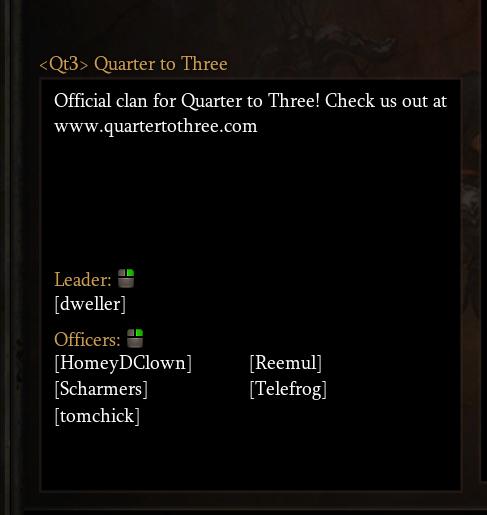 Diablo III - Games - Quarter To Three Forums