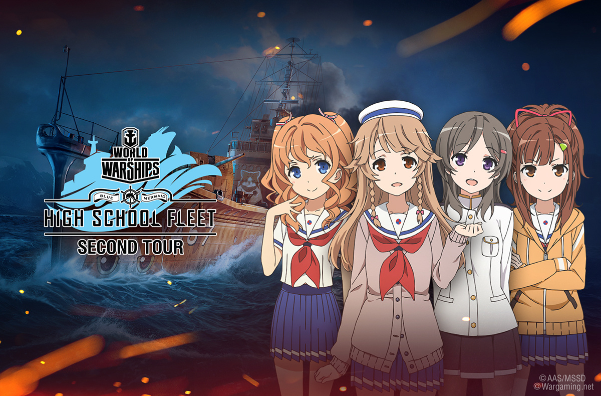 World of Warships - Games - Quarter To Three Forums