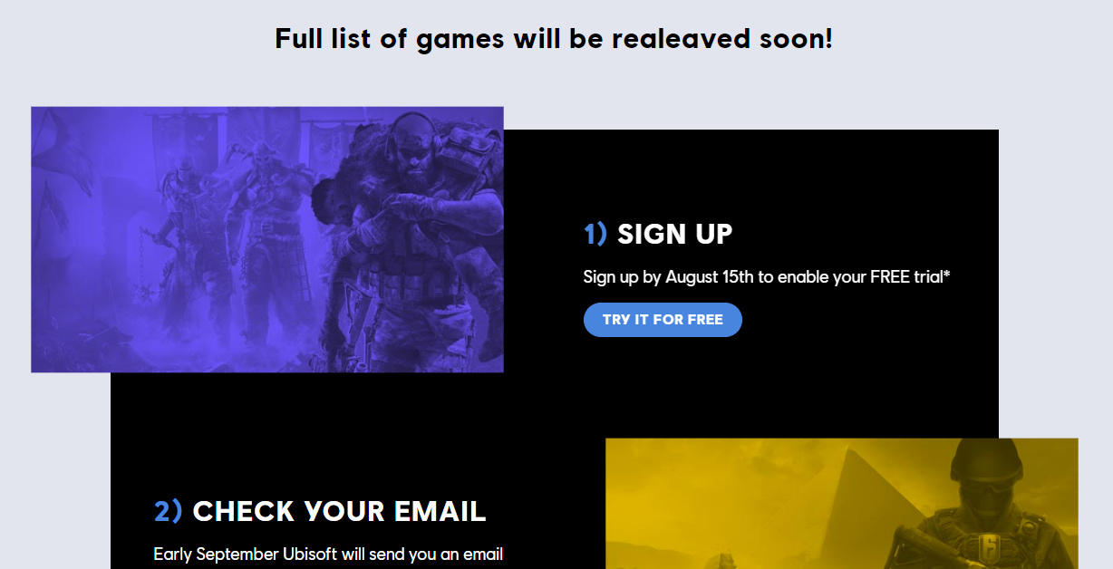 Uplay Tries To Beat Origin At Trying To Beat Steam - Games - Quarter