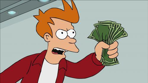 Shut-Up-And-Take-My-Money-Fry