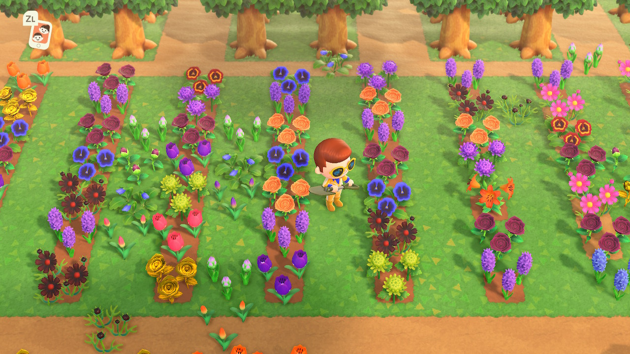 Animal Crossing New Horizons Or All Good Animals Cross To Switch Games Quarter To Three Forums