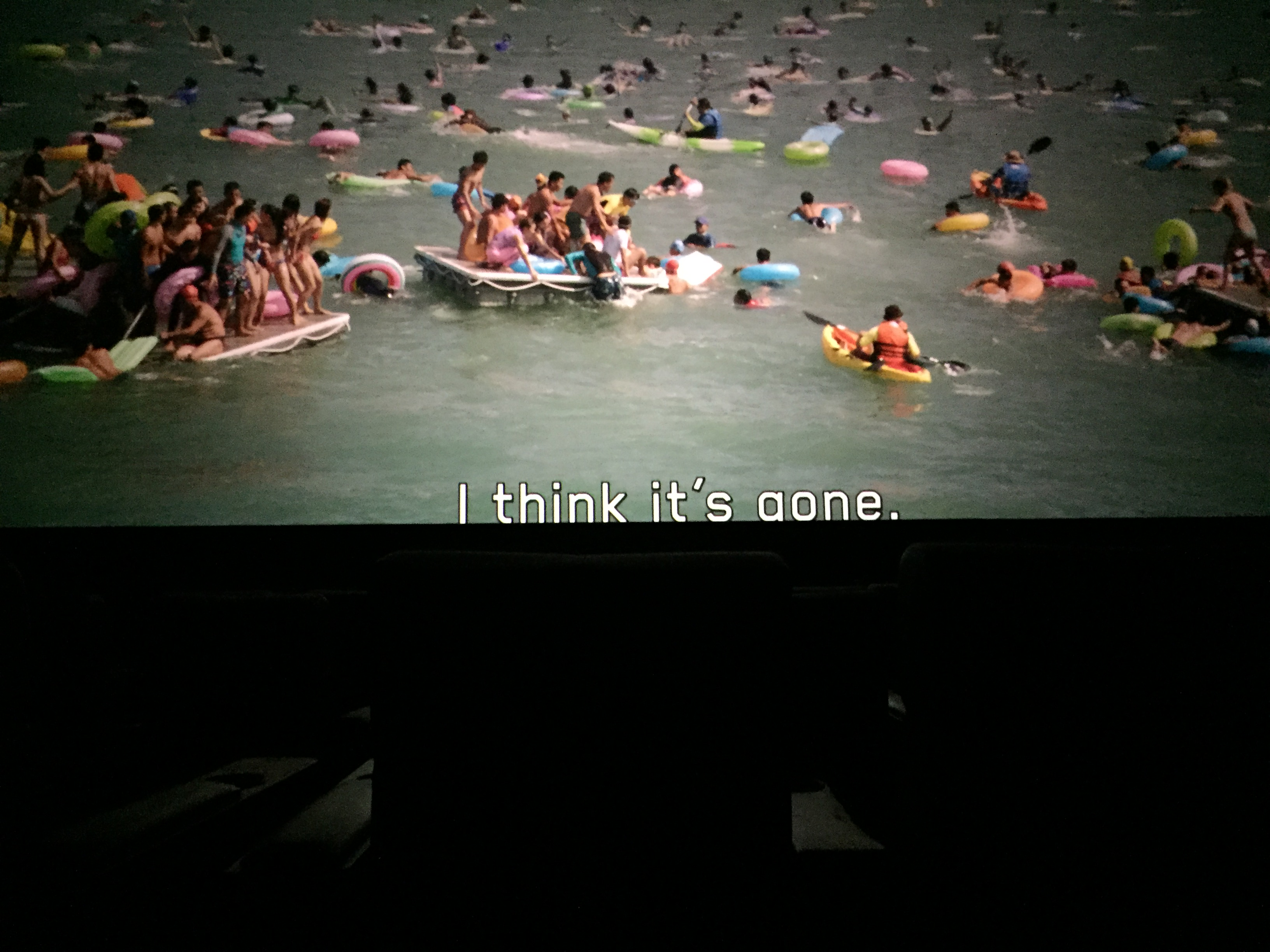 the meg subtitles