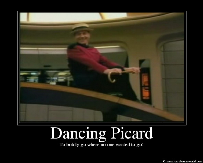 DancingPicard